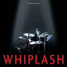 Whiplash ORIGINAL MOVIE SOUNDTRACK Justin Hurwitz NEW SEALED VINYL RECORD LP