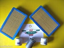 FERRARI 456 and 550 Filter Service Kit   Oil Filters Air Filters Fuel Filter