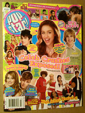 Magazine PopStar ~July 2007~Zac Efron~Dylan Cole Sprouse~Miley Cyrus~Corbin Bleu