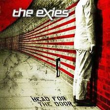 The Exies / Head for the Door [LIKE NW CD /PA] Scott Steven, Nick Raskulinecz !!