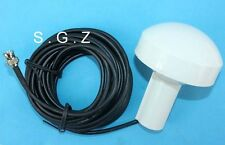 BNC Marine Fish Boat GPS Antenna for Garmin GPSMAP-182C GPSMAP-185 Sounder