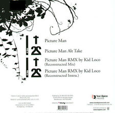 MOD X - Picture Man (Kid Loco rmx) - Ice And Spice
