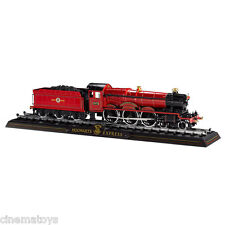 Harry Potter Hogwarts Express Die Cast Train Model 1:50 Scale Treno in Metallo
