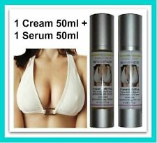 Breast Cream Serum Enlargement Enhancement Actives Firming Sex Aid Enhancer 50ml