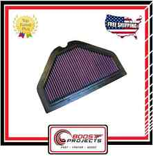 K&N Replacement Air Filter KAWASAKI ZZR1200 / ZX11 NINJA * KA-1093 *