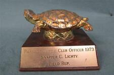 Paradise Turtle Club Trophy