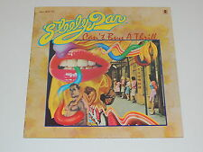 STEELY DAN can't buy a thrill Lp RECORD GATEFOLD CRC COLUMBIA RECORD CLUB ROCK