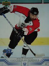28 Vjatcheslav Fanduls Berlin Capitals DEL 2001-02