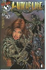 Witchblade #10 NM- 1st Darkness Michael Turner Key Modern Image