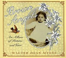 Brown Angels: An Album of Pictures and Verse, Myers, Walter Dean, Good Book