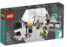 LEGO Cuusoo Ideas 21110 RESEARCH INSTITUTE Female Scientist Set Girl Scientists