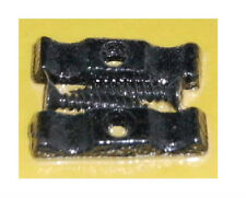 "Black Turnbutton / Turnbuttons 1 1/2"" Shed Latch / Window Latch Quantity 2"