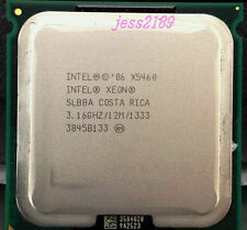 Intel Xeon X5460 (SLBBA) 3.16GHz / 1333MHz / 12M / quad-core high speed processo