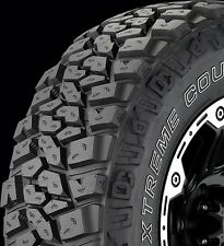 Dick Cepek Extreme Country 255/85-16 E Tire (Set of 4)
