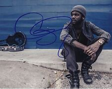 Gary Clark Jr. autographed 8x10 #1 Free Shipping