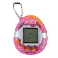 Child Pet Game 49 Pets in One Virtual Pet Cyber Pet Toy Tamagotchi Random Color