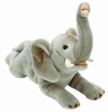 """SUKI YOMIKO CLASSICS ELEPHANT 14"""" SOFT TOY NEW"""