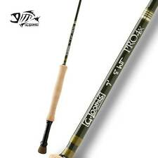 "G Loomis PRO4x Saltwater Fly Rod 1088-4 FR 9'0"" 8wt 4pc"