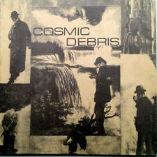 COSMIC DEBRIS Cosmic Debris LP (Bad Moon Records 1992)