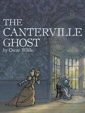 The Canterville Ghost by Oscar Wilde Unabridged Audiobook on 2 Audio CDs