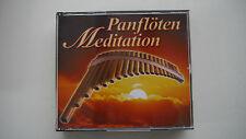 Panflöten Meditation - 3 CD