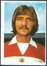 FKS 1975/76 SOCCER STARS '75'76-#196-MIDDLESBROUGH-GRAEME SOUNESS