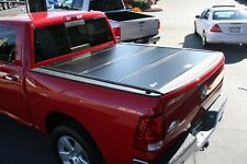 Bak Industries Bakflip G2 Tonneau Cover 2008-2014 Ford F-150 5.5' Bed W/Track