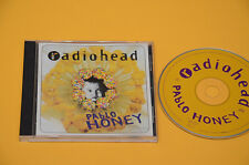 CD (NO LP ) RADIOHEAD PABLO HONEY ORIG ITALY 1993 CON LIBRETTO TOP EX