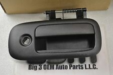 2010-2015 Chevrolet Express GMC Savana RH Side Rear Sliding Door Handle new OEM