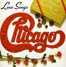 Chicago - Love Songs (+ Bonus Karaoke) [New CD] Asia - Import, NTSC Format