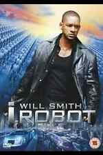 I, Robot (DVD, 2004) will smith