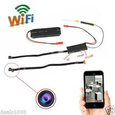 Mini HD 1080P WIFI SPY Camera Video Recorder Security Surveillance DV For iPhone