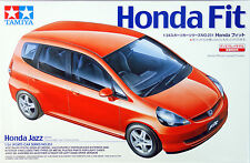 Tamiya 24251 Honda Jazz (Fit) 1/24 scale kit