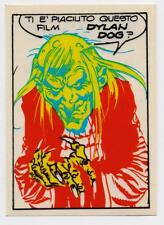 STICKER DYLAN DOG plastificati official stickers collection
