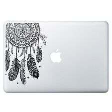Dream Catcher Sticker for Macbook Pro Air 11 12 13 15 17 Laptop Cover Decal Skin