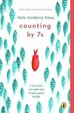 Counting by 7s, Sloan, Holly, Good Book