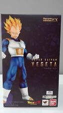 DRAGON BALL Z VEGETA FIGUARTS ZERO EX FIGURA FIGURE NUEVA NEW.