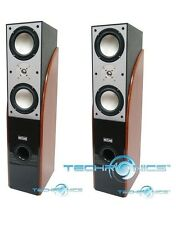 PAIR DIGITAL AUDIO AD900SL PROFESSIONAL HOME THEATER SYSTEM HI END LOUDSPEAKERS
