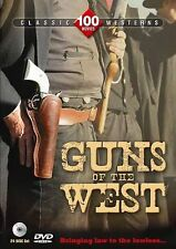 Guns of the West 100 Movie Pack **See details**