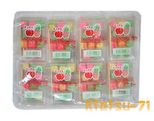 Japanese Mochi Candy 1 box (40 pcs) Fruits flavor WHOLESALE DISCOUNT Rice cake