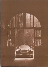 Pacific Coachworks Di Napoli Coupe Original USA Sales Brochure undated