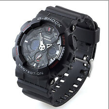 Casio G-Shock Herrenuhr GA-120-1AER
