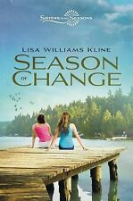 Season of Change (Sisters in All Seasons), Kline, Lisa Williams, New