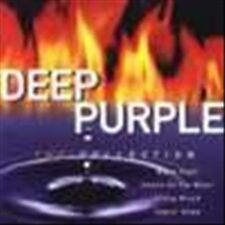 DEEP PURPLE - THE COLLECTION CD - BRAND NEW & FACTORY SEALED