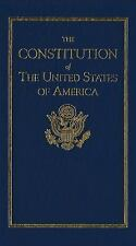 Little Books of Wisdom: The Constitution of the United States of America by...