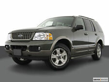 Ford: Explorer XLT Sport Utility 4-Door