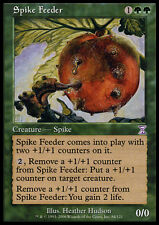 MTG SPIKE FEEDER FOIL EXC - PUNGIGLIONE NUTRICE - TSP - MAGIC