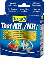TETRA TEST NH3/NH4 +3 Rea * 1st class postage