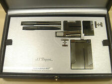 S.T. Dupont 2004 Limited Edition James Bond 7 Piece Collectors Set