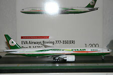 Inflight200 Albatros 1:200 EVA Air Boeing 777-300ER B-16703 'Ribbon' (ALB011)